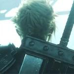 Обновленная Final Fantasy VI