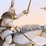 Iron Knight — Новый этап ЗБТ