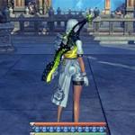 Blade & Soul — Мастер Секиры