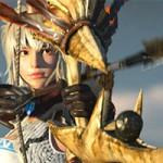 ОБТ Monster Hunter Online17 декабря