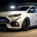 Need for Speed — Обновление Showcase