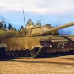 В Armored Warfare добавили камуфляж
