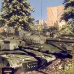 Armored Warfare — Крупное обновление