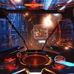 Elite: Dangerous Arena отделилась