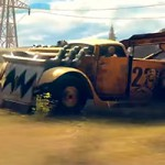 Выходит Carmageddon: Max Damage