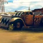 Выходит Carmageddon: Max Damage