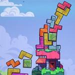 Tricky Towers — Новый тетрис