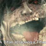Attack on Titan с английской озвучкой