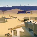 Эксклюзив для VR — Out of Ammo
