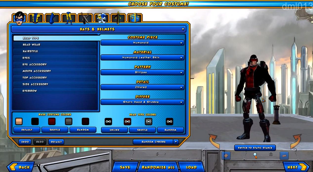 Champions Online 02