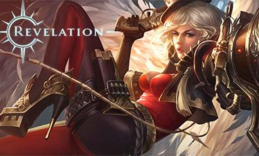 Revelation игра