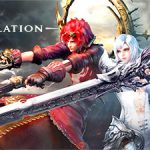 Revelation — Новая MMORPG!
