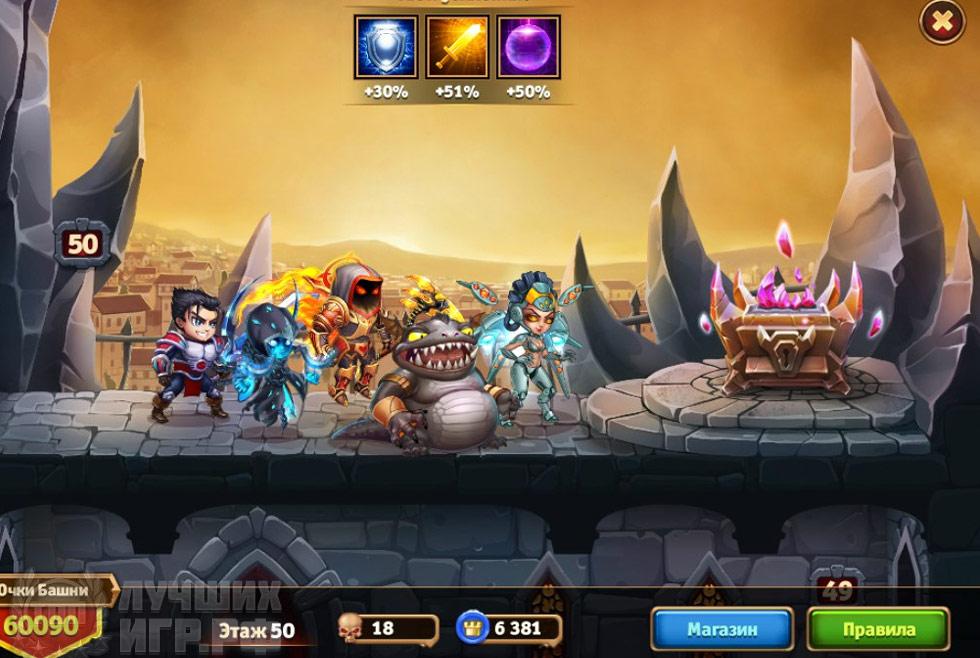 хроники хауса онлайн игра