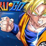 Goku GO — Новая Аниме MMORPG