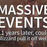 World of Warcraft — Ивенты 2017
