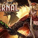 Eternal — Карточная Игра от Mail
