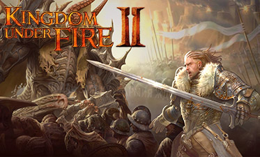 игра Kingdom Under Fire 2