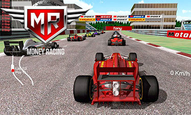 игра Money_Racing