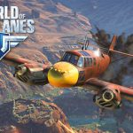 World of Warplanes — Обновление 2.0