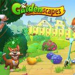 Gardenscapes — Новинка 2018!