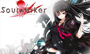 Soul Worker играть онлайн