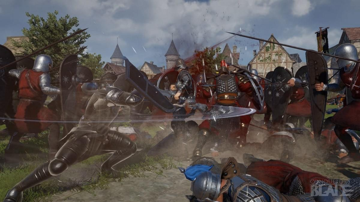 Conqueror's Blade 02