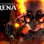 Magic: The Gathering Arena —  ОБТ!